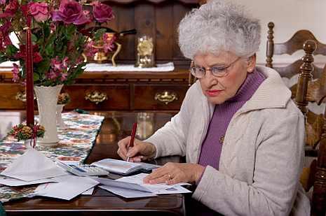 Money SAving Tips for Retirees